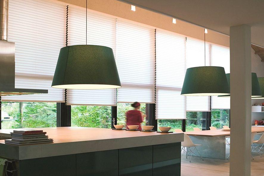 Paneel Gordijn 10 : Paneelgordijn sunreflex hoevelaken zonwering raamdecoratie