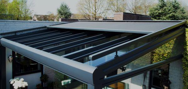 Genoeg De Woonzaken Heemskerk | Veranda specialist Limmen, Castricum #ZP55
